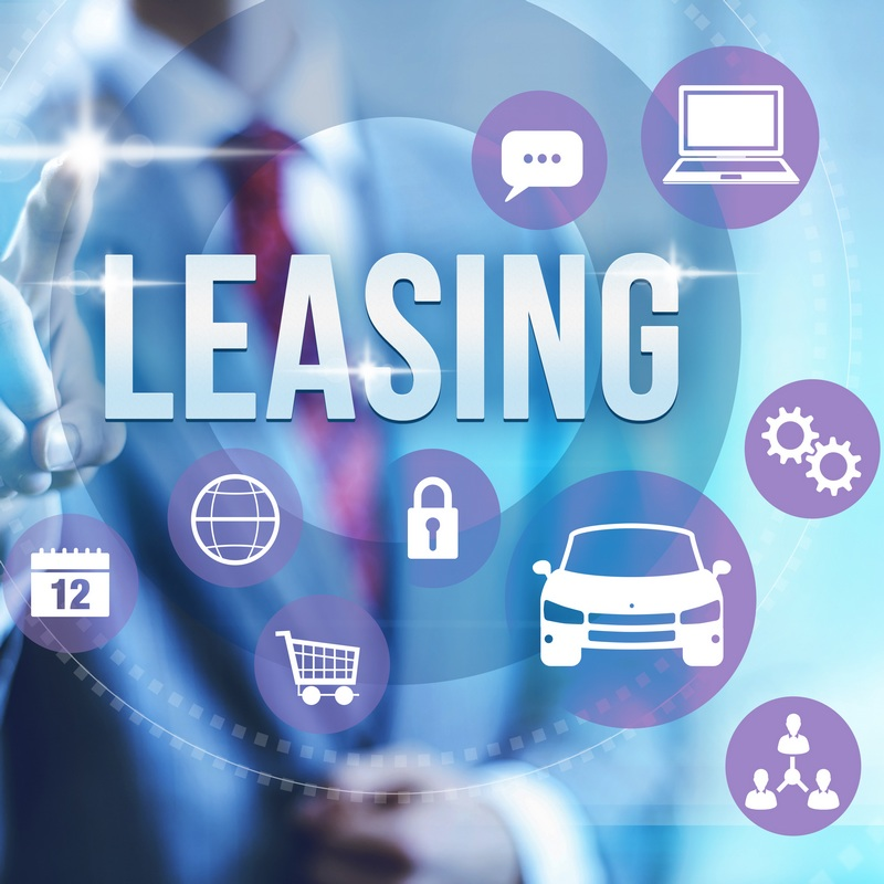 information leasing